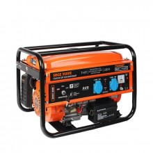 Бензиновый генератор Patriot MaxPower SRGE 3500E